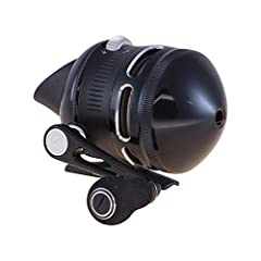 The world's best spincast reel. 20% lighter than the standard Omega. With an incredibly smooth 7-bearing drive and premium components for years of great fishing. Comes with spare spool and extra dual-paddle handle. Features: - the pinnacle of...