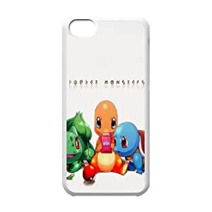 Pocket Monsters case For iPhone 5C NC1Q03251