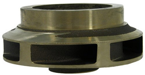 Pentair 16830-0209 7-1/2 HP Impeller Replacement CSPH/CCSPH Series Pool and Spa Commercial Pump