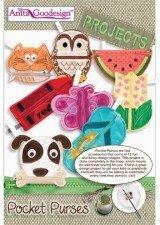 Embroidery Design File - 4
