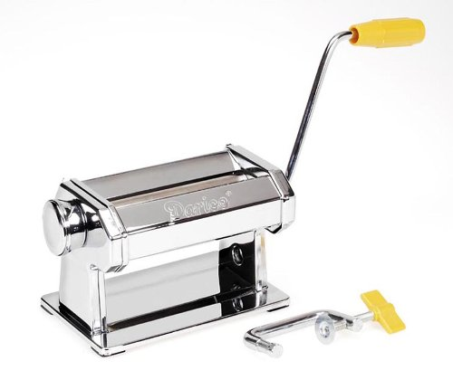 Darice Polymer Clay Press, No - Clay Maker
