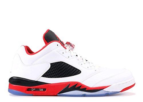Da Nike 5 Scarpa Basket Air Bassa Jordan Retro xHqYg8x
