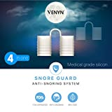 Venyn Set of 4 Nose Vents to Ease Breathing