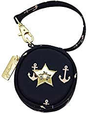 Ju-Ju-Be Legacy Nautical Collection Paci Pod Pacifier Holder, The Admiral