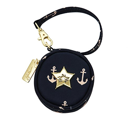 Ju Ju Be Nautical Collection Pacifier Admiral