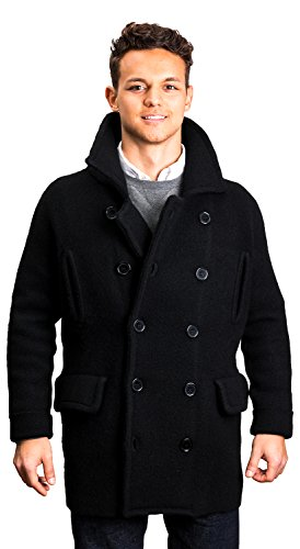 Cashmere Two Pocket Coat - 3
