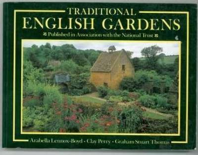 (Traditional English Gardens (Country Series))