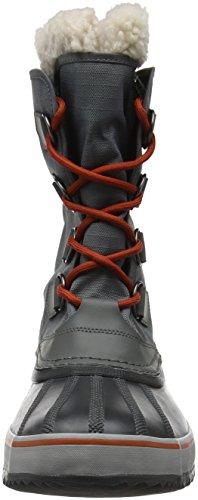 Snow Sorel Pac Grey Nylon 1964 Boot Men's IrwnqrCP