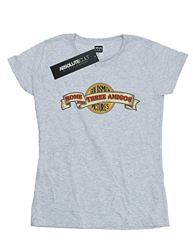 Cult Camiseta Chenery Deporte Pictures Mujer Absolute Gris Goldsmith Alex UqvcwAxB