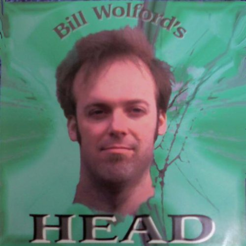 Price comparison product image BILL WOLFORD'S HEAD