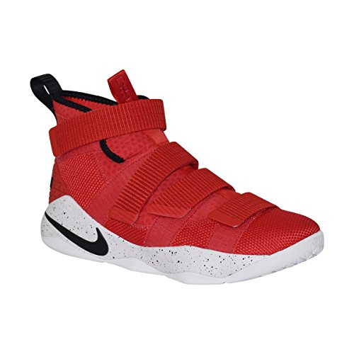 d575fceb752 Galleon - NIKE Mens Zoom LeBron Soldier XI Basketball Shoes (13