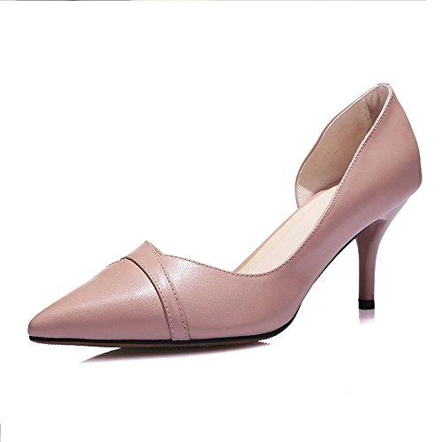 Hohen Brautschuhe Schuhe Heels Schwarz High Damenschuhe Absätzen mit Schuhe Professionelle Brautschuhe Sommer Stiletto Jqdyl xqI70z7
