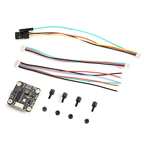 Wikiwand F3 2-4S Mini Flight Controller Board BetaFlight OSD BEC for RC Racing Drone by Wikiwand (Image #3)
