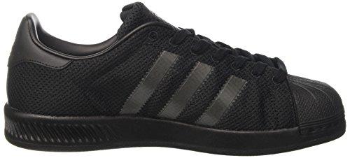 Superstar Basketball Schuhe Schwarz Bounce adidas Herren wBq5R5Pv