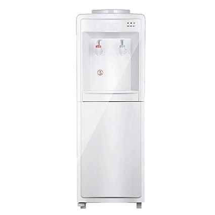 H&RB Calefacción Casera del Dispensador Vertical del Agua Y Solo Dispensador del Agua De Enfriamiento De