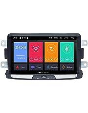 "ZLTOOPAI Android 10 Autoradio voor Renault Duster Dacia Logan Sandero Xray 2 Auto Stereo GPS Navigatie Audio 8 ""IPS Scherm DSP CANBUS SWC"