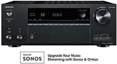 Mua receiver onkyo 9 2 dts-x trên Amazon chính hãng giá rẻ   Fado vn