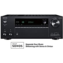 Onkyo TX-NR787 THX Certified 9.2-Channel Network A/V Receiver