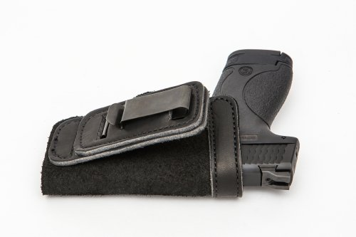 Glock 43 Right Hand Pro Carry Shirt Tuck Gun Holster