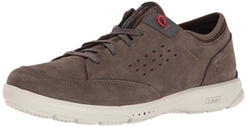 ex Lace to Toe Sneaker, Dark Olive, 9.5 M US ()