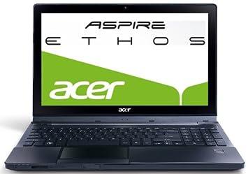 Acer Aspire Ethos 5951G-2678G75Bikk Ordenador portátil de 15,6 pulgadas (Intel Core