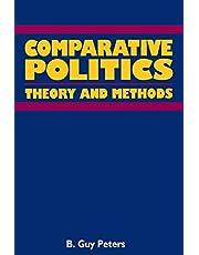 Comparative Politics: Theory and Method