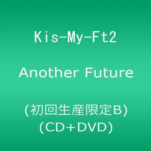 ANOTHER FUTURE TYPE-B(+DVD)(ltd.)