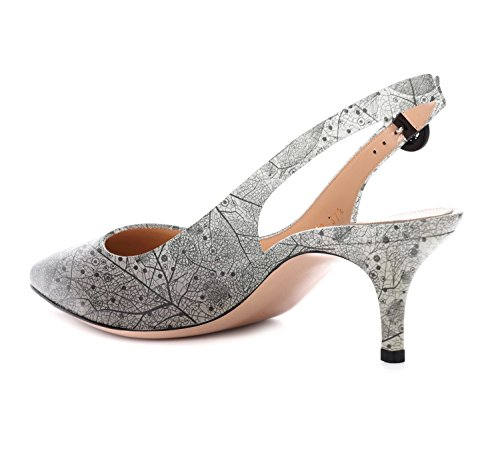 e Toe Shoes Slingback Slip On Court Women's Pointy Pumps Basic Strap Ubeauty Multicolor Sandals Stiletto Heels Ankle Kitten wBTI0qU