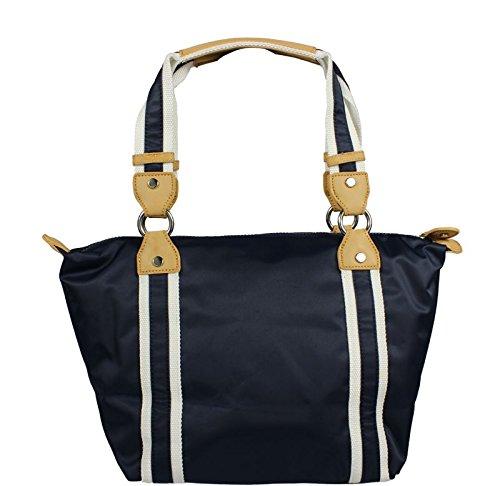Neue Hand Tasche , Sac pour femme à porter à l'épaule bleu bleu 0