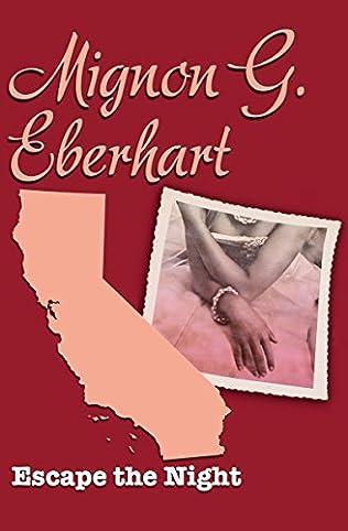 book cover of Escape the Night