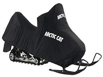 Arctic Cat Custom Snowmobile Cover Mountain Cat King Cat OEM 5639-019 New