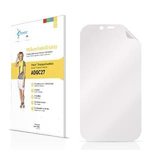 3M Vikuiti ADQC27 Motorola Etna - Protector de pantalla (Protector de pantalla, Motorola, Motorola Etna, Resistente a rayones, 1 pieza(s))