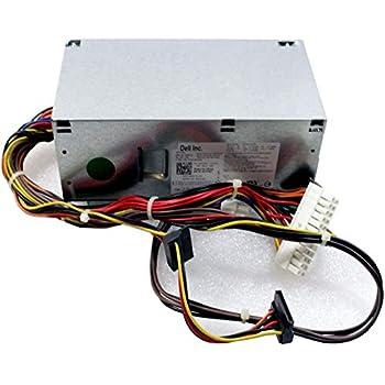 Dell 250W 7GC81 6MVJH Power Supply PSU Optiplex 990 790 390 9010 7010 DT