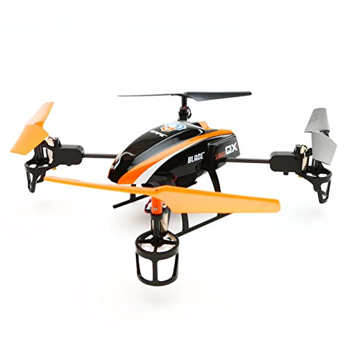 180 QX HD RTF Quadcopter Drone with SAFE® Technology