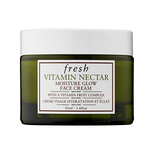 Fresh Vitamin Nectar Moisture Glow Face Cream 1.6oz / 50ml