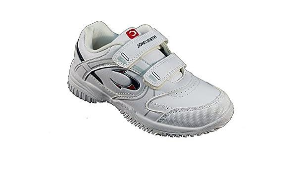 ZAPATILLAS JOHN SMITH - CUPIN-K-012/004-T25: Amazon.es: Zapatos y ...