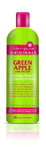 Price comparison product image Renpure Green Apple with Pectin Conditioner, 16 Ounce