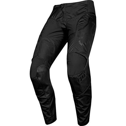 Fox Racing 180 Sabbath Men's Off-Road Motorcycle Pants - Black / 34