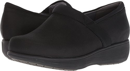 Clog Black SoftWalk Women's Meredith Ballistic PqY8OY
