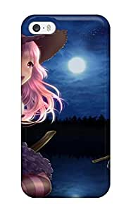 Melissa Fosco's Shop Best 4143859K228156283 original animal ears Anime Pop Culture Hard Plastic iPhone 5/5s cases