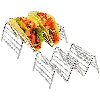 Amazon.com: Todos los Nuevos – Atril de soporte para tacos ...