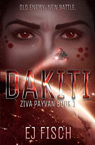 Dakiti: Ziva Payvan Book
