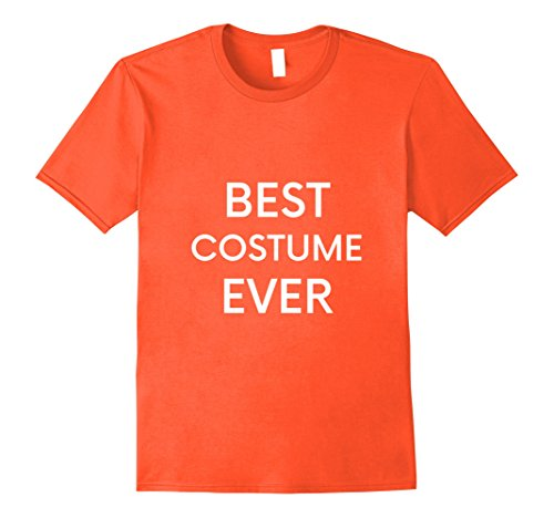 Mens Best Costume Ever Halloween Tee T Shirt Small (Best Ever Costumes Halloween)