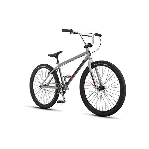 - Redline Bikes PL 26 BMX Race Cruiser, Grey