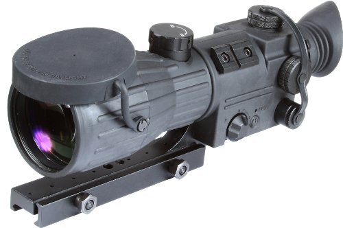 Armasight ORION 5X Review