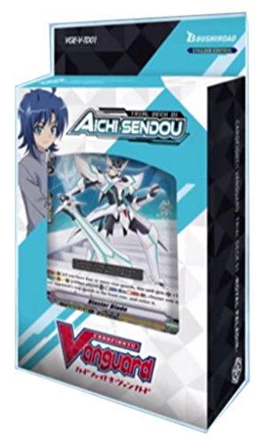 Cardfight   Vanguard  Trial Deck V1   Aichi Sendou