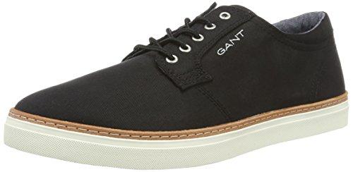 Gant Bari - Zapatillas Hombre Schwarz (Black)