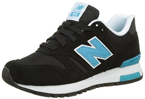 New Balance Lifestyle Multicolor Mujer black turquoise Para Zapatillas rrFd6xvqw