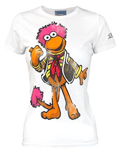 Femmes - Official - Fraggle Rock - T-Shirt