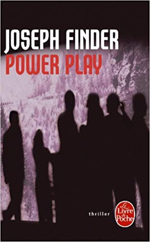 Amazon Com Power Play Policier Thriller French Edition